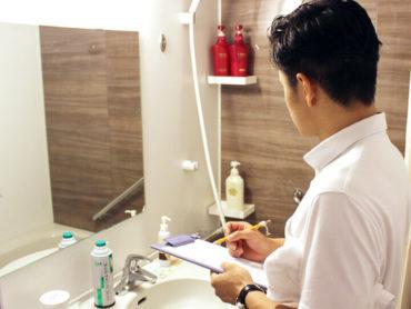 【オープニングスタッフ!客室清掃終了後の点検業務】 日本橋の客室チェッカー募集